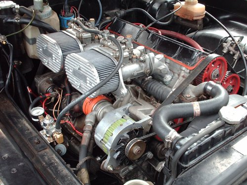 1973 Jensen Healeys plus parts galore For Sale (picture 2 of 6)