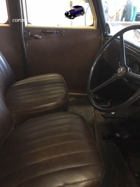 1948 Jowett Bradford Utility For Sale (picture 4 of 4)