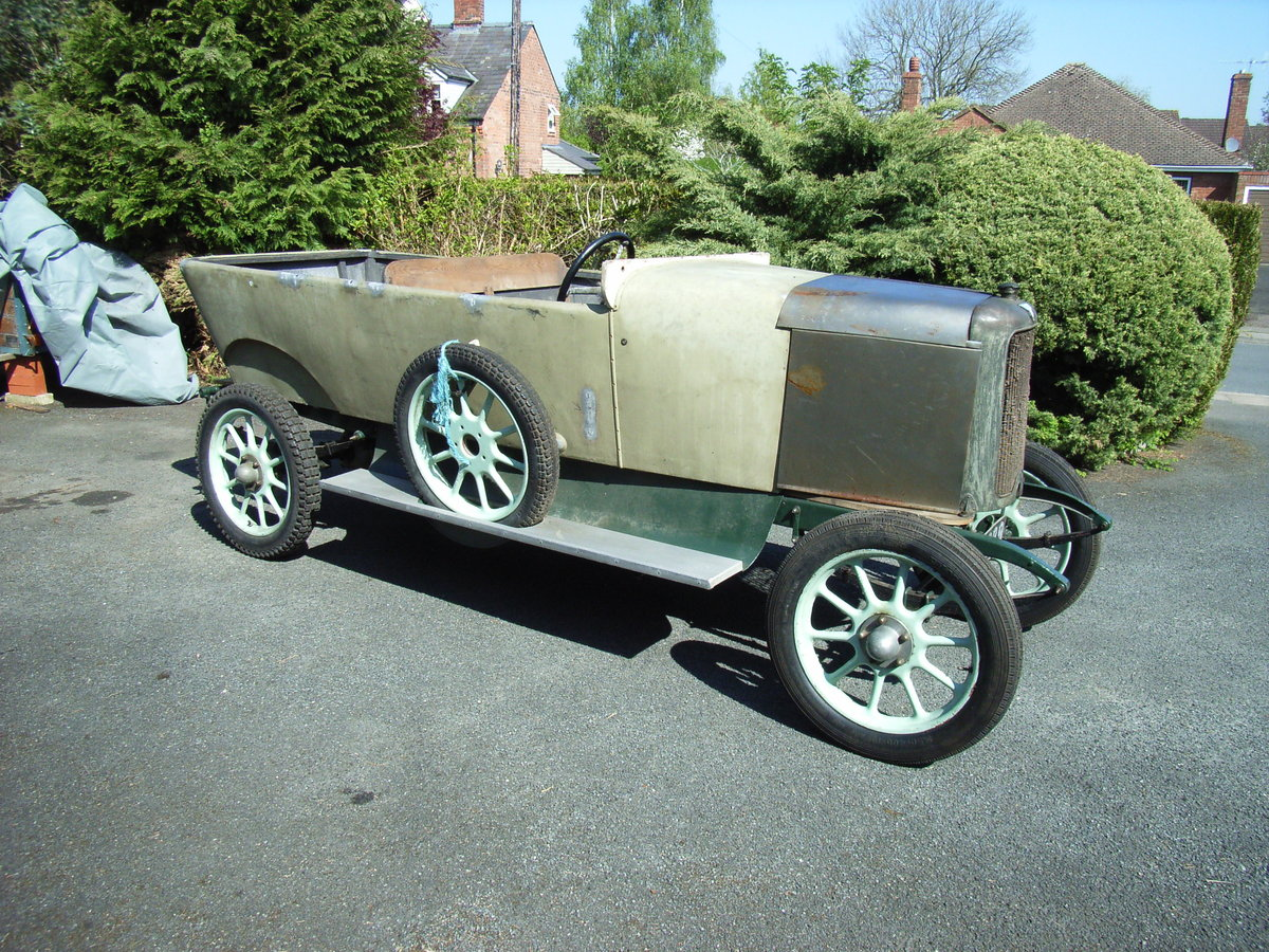 1924 long 4 For Sale (picture 1 of 6)