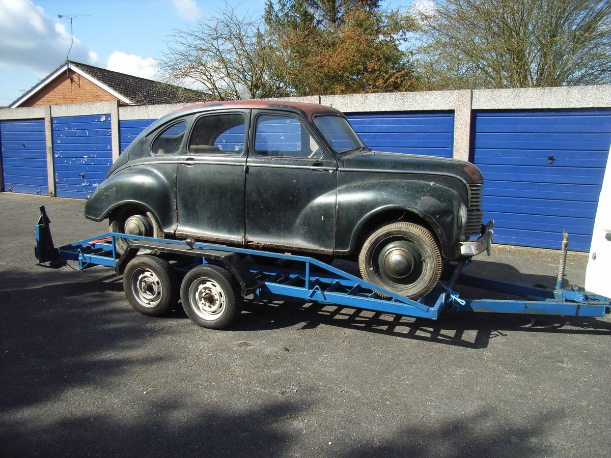 1951 Javelin - standard For Sale (picture 1 of 6)