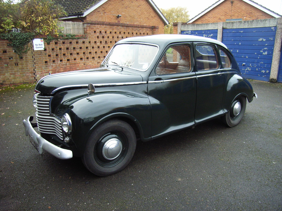 1951 Javelin - standard For Sale (picture 2 of 6)