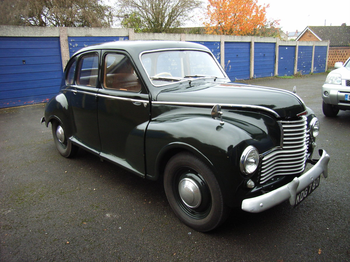 1951 Javelin - standard For Sale (picture 3 of 6)