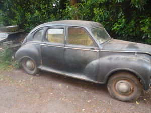 1952 Jowett Javalin  For Sale