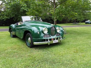 1951 Jowett Jupiter  For Sale