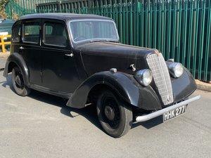 1939 Jowett 8 car for sale by Public Auction