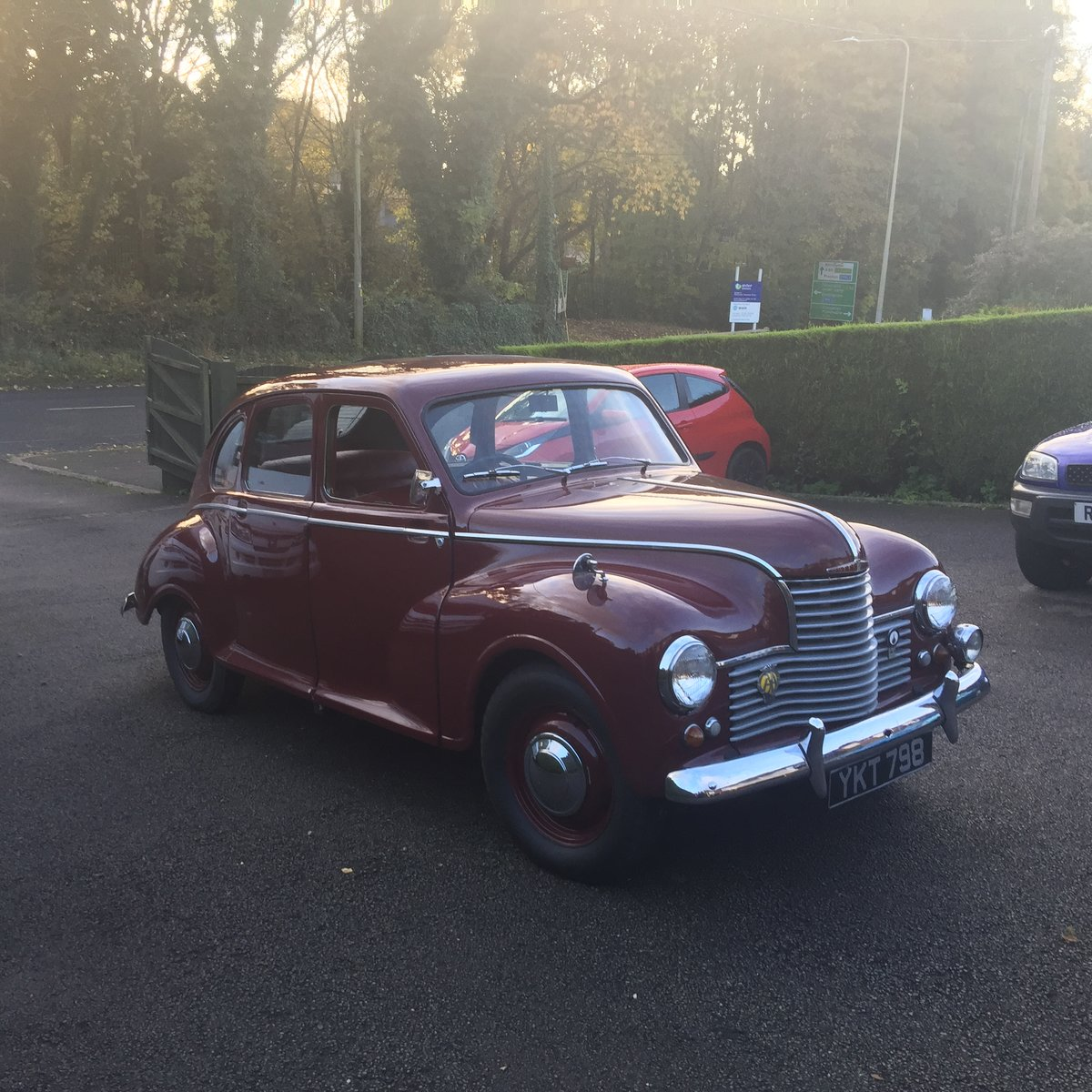 1951 Jowett Javelin  For Sale (picture 1 of 6)
