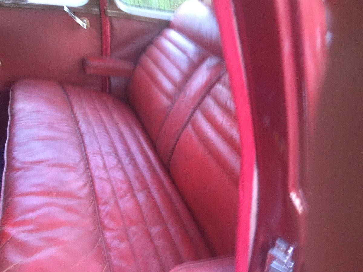 1951 Jowett Javelin  For Sale (picture 6 of 6)