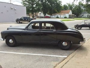 Picture of 1948 Kaiser 4DR Sedan For Sale