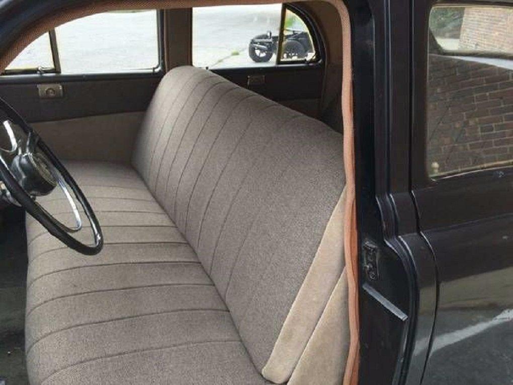 1948 Kaiser 4DR Sedan For Sale (picture 5 of 6)