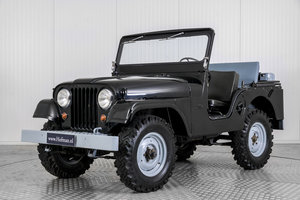 Picture of 1969 Kaiser Willy's Jeep CJ-5 For Sale