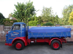 Picture of 1970 Commer Karrier Gamecock Tipper SOLD