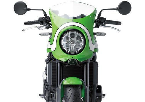 New 2018 Kawasaki Z900 RS Cafe Performance £750 Deposit PAID SOLD (picture 2 of 6)
