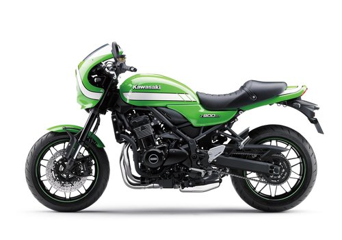 New 2018 Kawasaki Z900 RS Cafe Performance £750 Deposit PAID SOLD (picture 3 of 6)