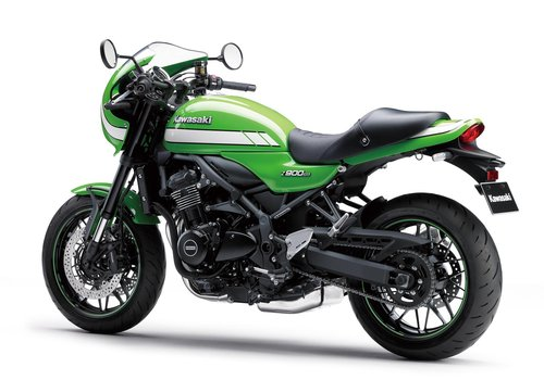 New 2018 Kawasaki Z900 RS Cafe Performance £750 Deposit PAID SOLD (picture 4 of 6)