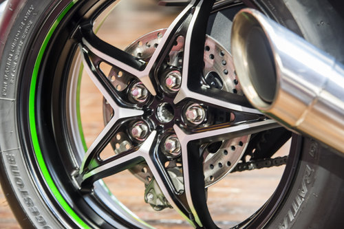 2015 NINJA H2R 300BHP SUPERCHARGED   For Sale (picture 2 of 6)