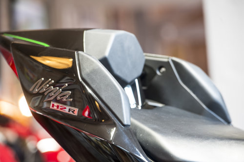 2015 NINJA H2R 300BHP SUPERCHARGED   For Sale (picture 4 of 6)
