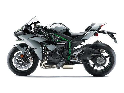 New 2019 Ninja H2 Supersport For Sale (picture 3 of 6)