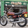 1976 H1F KH500 Triple Classic, RESERVED FOR IAN. SOLD