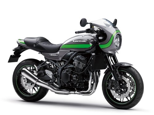 New 2019 Kawasaki Z900 RS Cafe**£850 PAID** For Sale (picture 1 of 6)