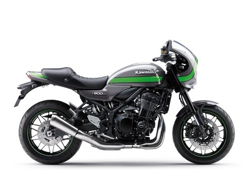 New 2019 Kawasaki Z900 RS Cafe**£850 PAID** For Sale (picture 2 of 6)