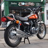 1972 Kawasaki Z1 900 Super Rare Early Z1 (  NUMBER 212  ). For Sale