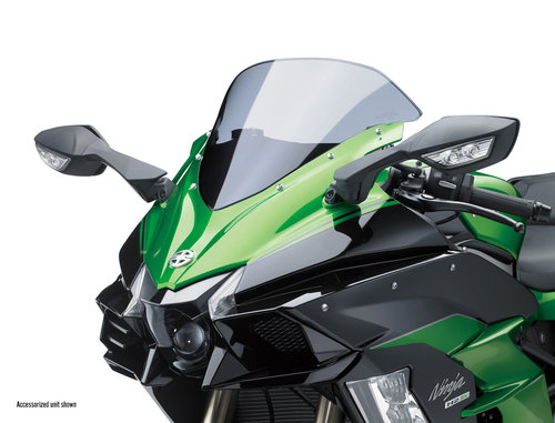 New 2018 Kawasaki Ninja H2 SX SE Performance For Sale (picture 3 of 6)