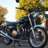 1976 Z900 A4 Classic, Ripe And Ready To Ride Away. For Sale