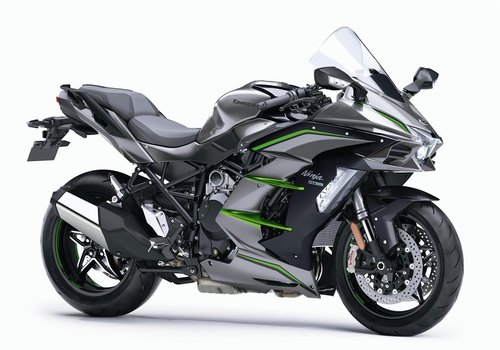 New 2019 Kawasaki Ninja H2 SX SE+ For Sale (picture 1 of 6)