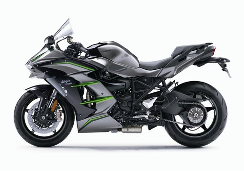New 2019 Kawasaki Ninja H2 SX SE+ For Sale (picture 3 of 6)