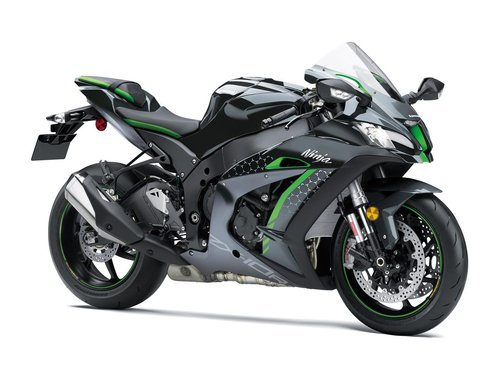 New 2019 Kawasaki Ninja ZX-10R ABS SE For Sale (picture 1 of 6)