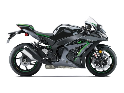 New 2019 Kawasaki Ninja ZX-10R ABS SE For Sale (picture 2 of 6)