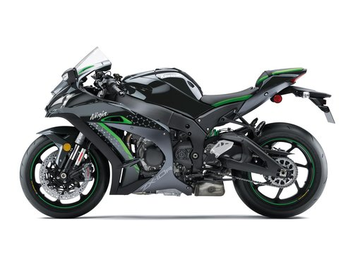 New 2019 Kawasaki Ninja ZX-10R ABS SE For Sale (picture 3 of 6)