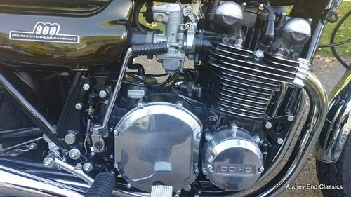 1973 KAWASAKI Z1 900 For Sale (picture 5 of 6)
