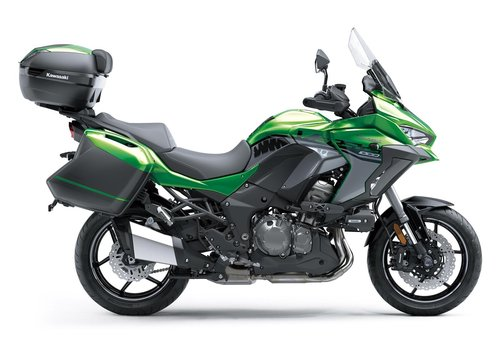 NEW 2019 Kawasaki Versys 1000 ABS SE GT* £1,100 DEPOSIT PAID For Sale (picture 2 of 6)
