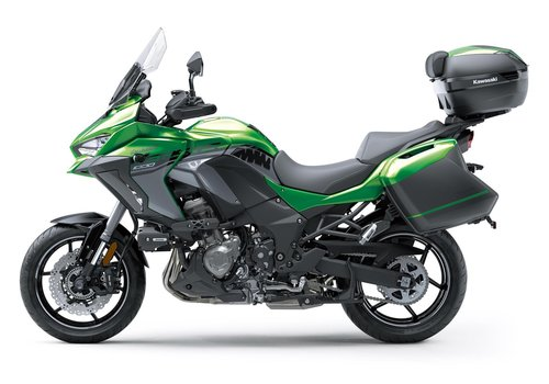 NEW 2019 Kawasaki Versys 1000 ABS SE GT* £1,100 DEPOSIT PAID For Sale (picture 3 of 6)