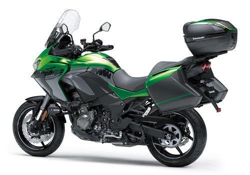 NEW 2019 Kawasaki Versys 1000 ABS SE GT* £1,100 DEPOSIT PAID For Sale (picture 4 of 6)