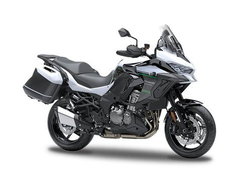 New 2019 Kawasaki Versys 1000 ABS Tourer For Sale (picture 1 of 6)