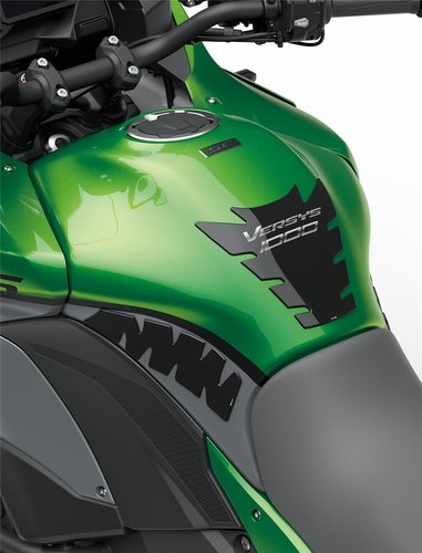 New 2019 Kawasaki Versys 1000 ABS Tourer For Sale (picture 5 of 6)