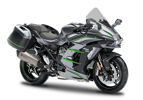 New 2019 Kawasaki Ninja H2 SX SE+ Perf. Tourer*£2,000 PAID* For Sale (picture 1 of 6)