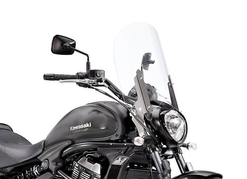New 2019 Kawasaki Vulcan S ABS SE Light Tourer For Sale (picture 6 of 6)