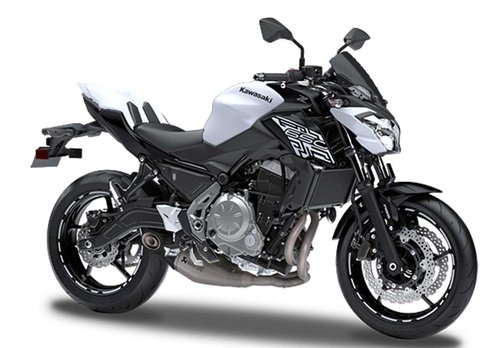 New 2019 Kawasaki Z650 ABS Performance*£500 PCP DEP PAID*  For Sale (picture 1 of 6)