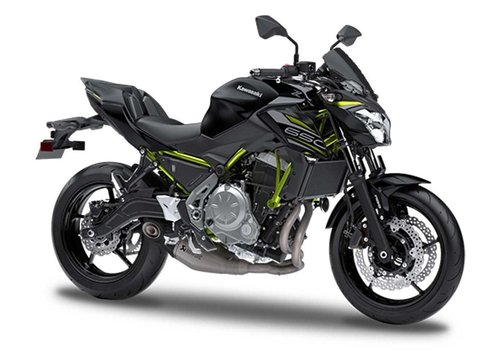 New 2019 Kawasaki Z650 ABS Performance*£500 PCP DEP PAID*  For Sale (picture 3 of 6)