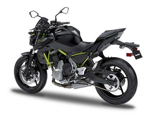 New 2019 Kawasaki Z650 ABS Performance*£500 PCP DEP PAID*  For Sale (picture 4 of 6)