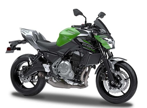 New 2019 Kawasaki Z650 ABS Performance*£500 PCP DEP PAID*  For Sale (picture 5 of 6)
