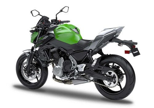 New 2019 Kawasaki Z650 ABS Performance*£500 PCP DEP PAID*  For Sale (picture 6 of 6)