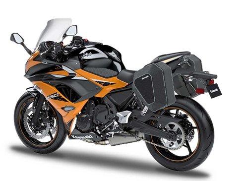 New 2019 Kawasaki Ninja 650 SE Tourer*SAVE £1,000* For Sale (picture 2 of 6)