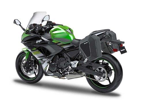 New 2019 Kawasaki Ninja 650 SE Tourer*SAVE £1,000* For Sale (picture 4 of 6)