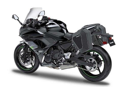 New 2019 Kawasaki Ninja 650 ABS Tourer For Sale (picture 6 of 6)