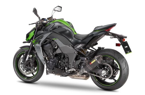 New 2019 Kawasaki Z1000  R ABS Performance Edition For Sale (picture 2 of 6)