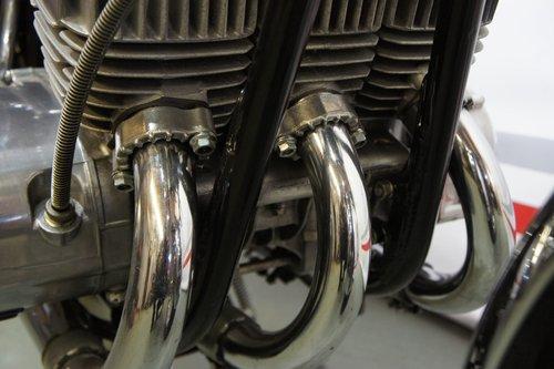 1980 Kawasaki KH 250 UK bike 9224 Miles  For Sale (picture 3 of 6)